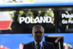 Piłkarze reprezentacji Polski są już w Soczi