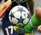 Piłkarze rozpoczęli walkę o Ligę Mistrzów