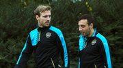 """Piłkarzowi Arsenalu groziła amputacja stopy. """"Rany się nie goiły"""""""