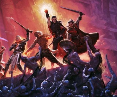Pillars of Eternity: Complete Edition (PS4) - recenzja