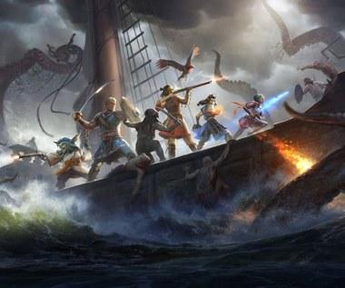 Pillars of Eternity II: Deadfire otrzyma trzy duże rozszerzenia
