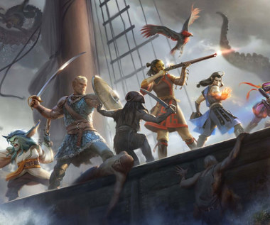 Pillars of Eternity II: Deadfire - recenzja