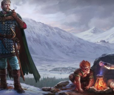 Pillars of Eternity: The White March - zapowiedź