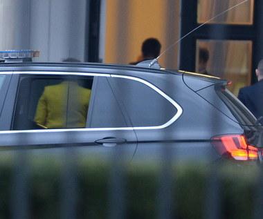 Pilne spotkanie prezydenta z premier i prezesem PiS. Rozmowa za zamkniętymi drzwiami