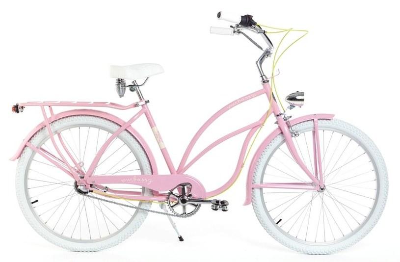 Pimp my bike – rower na wiosnę /materiały prasowe
