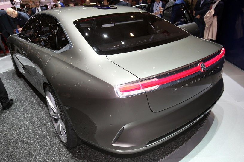 Pininfarina H600 /