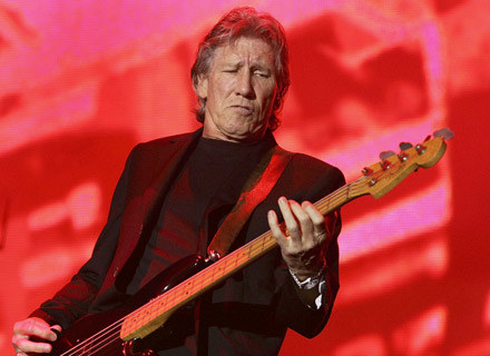 """Pink Floyd to ja"" - twierdził Roger Waters (fot. Dave M. Benett) /Getty Images/Flash Press Media"