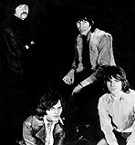 Pink Floyd w latach 70. /AFP