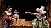 """""""Pinokio"""" na scenie Zamojskiego Domu Kultury"""