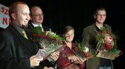 Piotr 2009 dla Michała Rosiaka