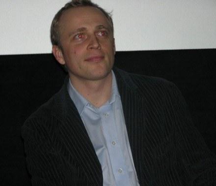 """Piotr Adamczyk jest jedną z polskich gwiazd grających w """"Testosteronie"""" /INTERIA.PL"""