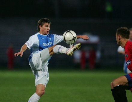 Piotr Ćwielong/Fot: Jerzy Kleszcz /Agencja Przegląd Sportowy