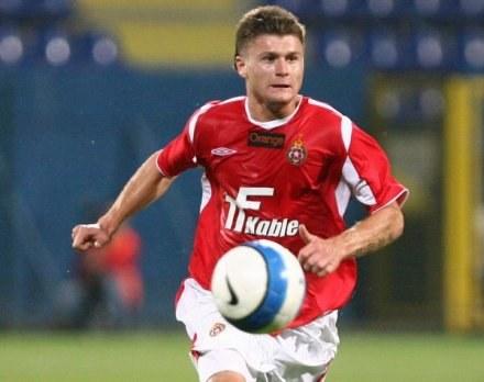 Piotr Ćwielong, fot. Tomasz Markowski /Agencja Przegląd Sportowy