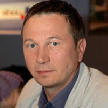 Piotr Cyrwus/ fot. Andrzej Szilagyi /MWMedia