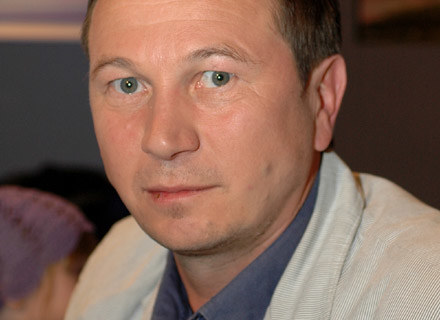 Piotr Cyrwus/fot. Andrzej Szilagyi /MWMedia
