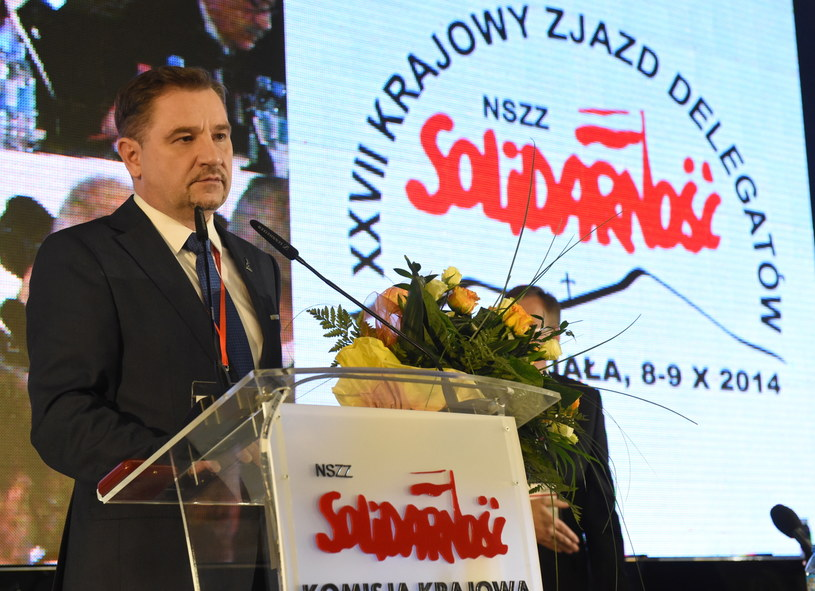 Piotr Duda /Jacek Bednarczyk /PAP