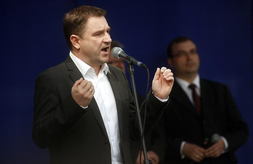 Piotr Duda /Adam Guz /Reporter