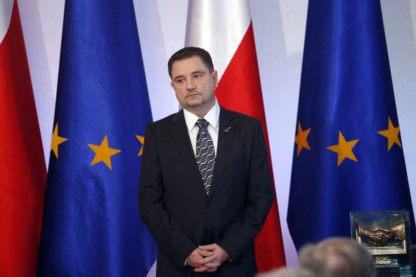 Piotr Duda /Adam Guz /East News