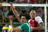 Piotr Gabrych był najskuteczniejszym zawodnikiem polskiej reprezentacji w meczach z Bułgarią /www.fivb.org