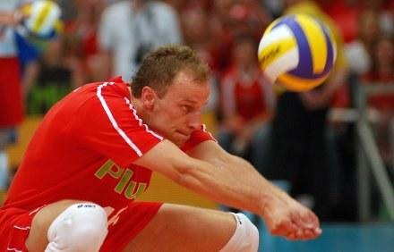Piotr Gacek/Fot: Łukasz Laskowski /Agencja Przegląd Sportowy