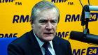 Piotr Gliński będzie gościem Porannej rozmowy w RMF FM