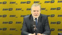 Piotr Gliński gościem Porannej rozmowy w RMF FM