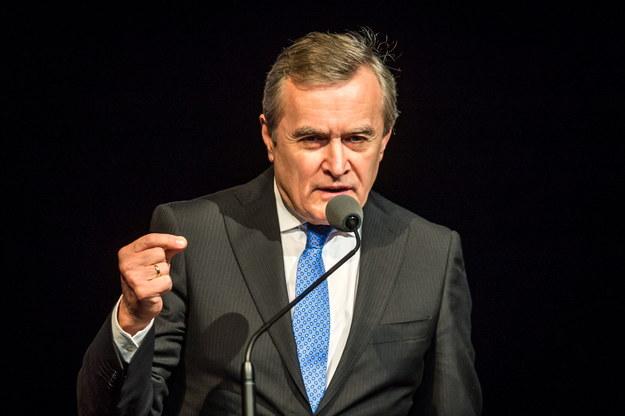 Piotr Gliński /Tytus Żmijewski /PAP