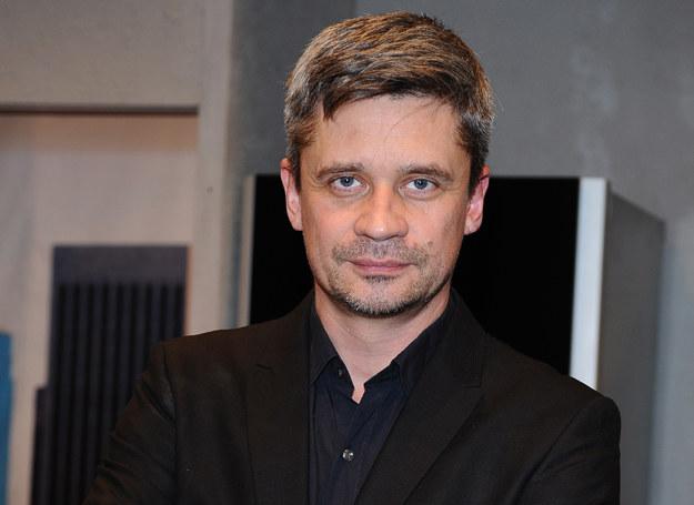 """Piotr Grabowski jest """"mężczyzną starej daty"""" /MWMedia"""