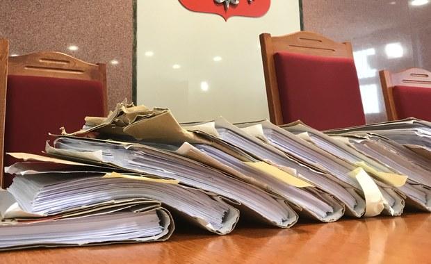 """Piotr K. ps. """"Klima"""" zostaje w areszcie; sąd odrzucił zażalenie obrony"""