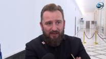 Piotr Liroy-Marzec: PiS zepsuło ustawę