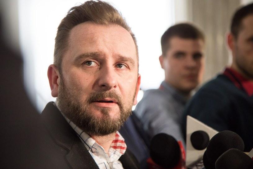 Piotr Liroy-Marzec /Maciej Luczniewski/REPORTER /East News