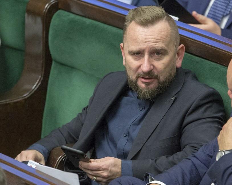 Piotr Liroy-Marzec /Andrzej Iwańczuk /Reporter