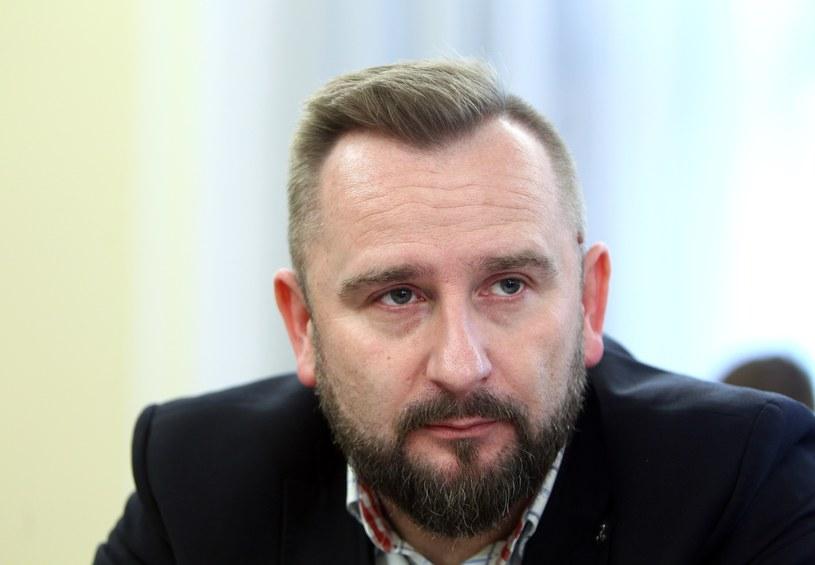 Piotr Liroy-Marzec /STANISLAW KOWALCZUK /East News