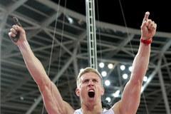Piotr Lisek wicemistrzem świata w skoku o tyczce