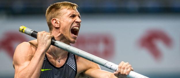 Piotr Lisek: Zastanawiałem się, czy nie zrezygnować z wyjazdu na Halowe Mistrzostwa Europy