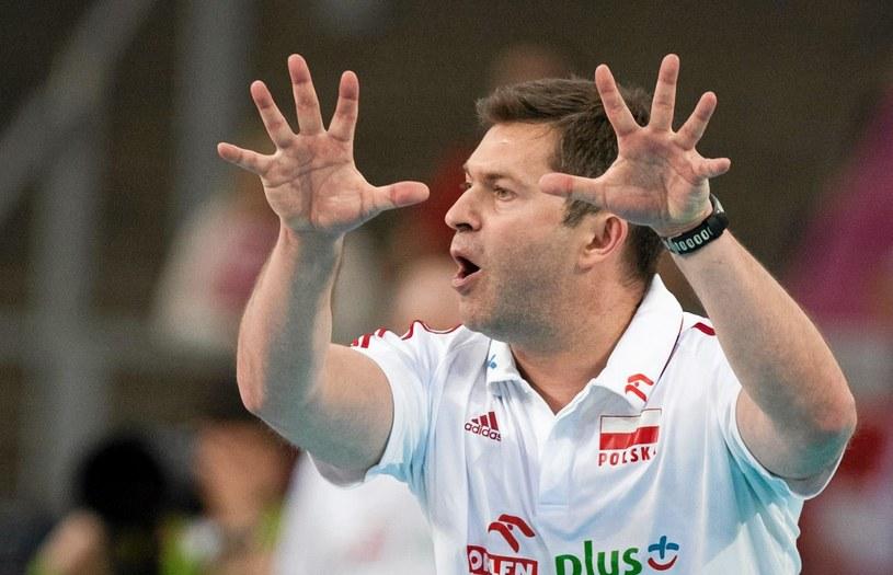 Piotr Makowski /fot. Małgorzata Kujawka /