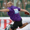 Piotr Małachowski triumfował w zawodach Diamentowej Ligi w Dausze