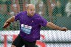Piotr Małachowski z najlepszym wynikiem na świecie w tym roku