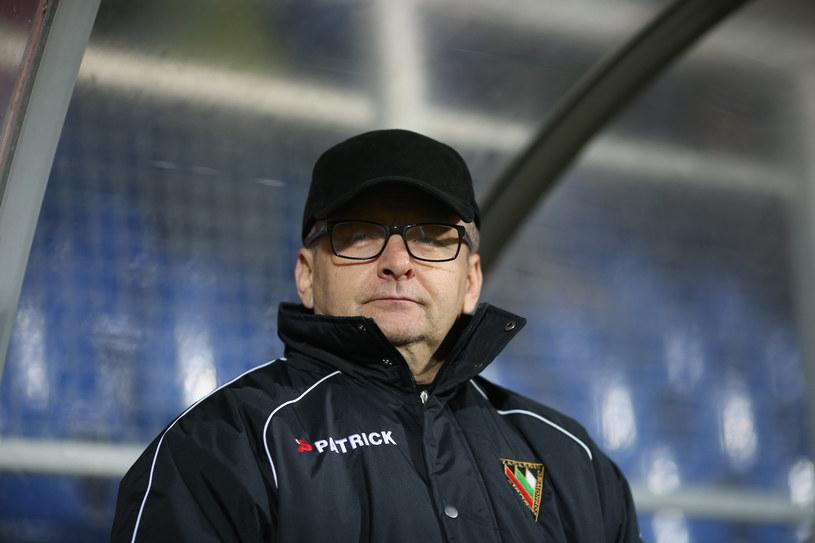 Piotr Mandrysz /Łukasz Grochala /Newspix