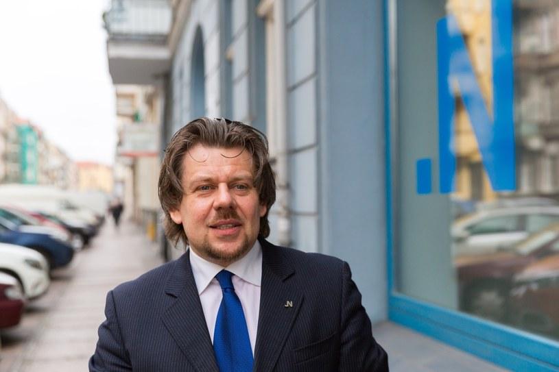 Piotr Misiło /Robert Stachnik /East News