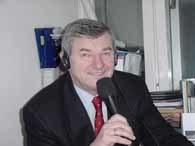 Piotr Nurowski /RMF FM
