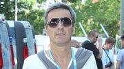 Piotr Polk o bezdomnej żonie: Pomagam jej