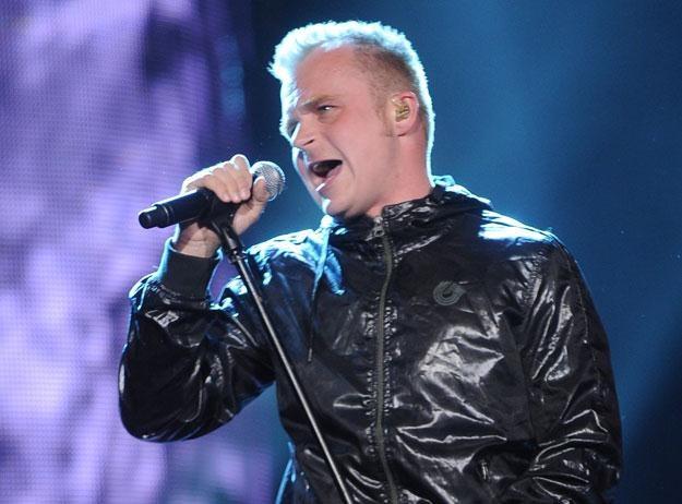 Piotr Rogucki (Coma) będzie musiał przejść operację /MWMedia
