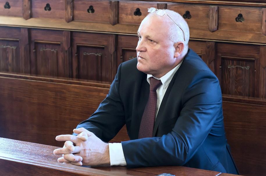 Piotr Rybak /Maciej Kulczyński /PAP