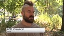 """Piotr Stramowski: Czekałem na coś takiego jak """"Pitbull"""", bo miałem łatkę amanta"""