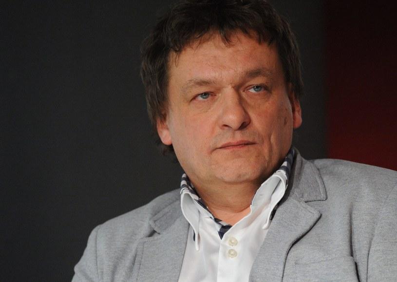 Piotr Tymochowicz /Andrzej Hrechorowicz /PAP