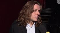Piotr Woźniak-Starak opowiedział o żonie i najnowszym filmie