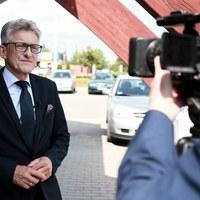 Piotrowicz: Nie chcemy być w UE chłopcem na posyłki