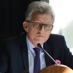 Piotrowicz o zmianach w KRS i SN: Bez tego nie ma reformy wymiaru sprawiedliwości