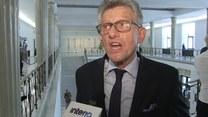 Piotrowicz (PiS) o debacie i pracach sejmu ws. zmian w sądownictwie (TV Interia)